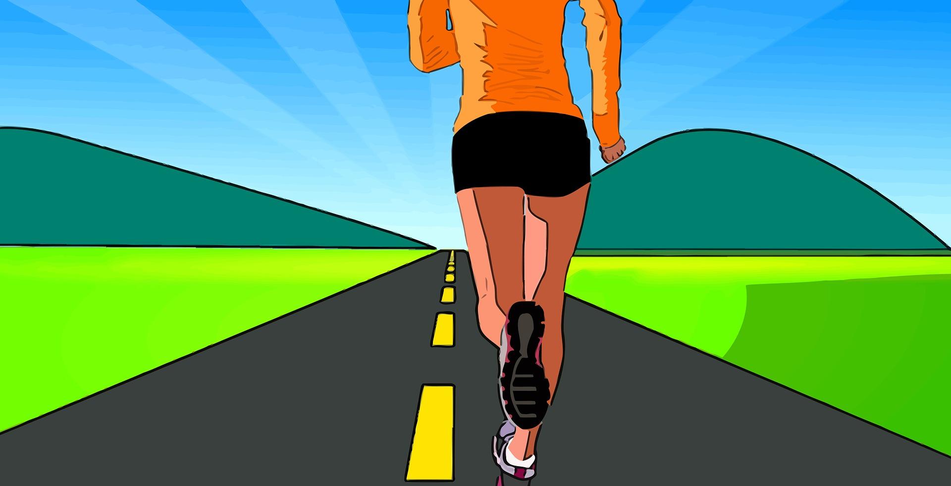 ריצה בחורף? איך לרוץ ולהימנע מפציעות ספורט?