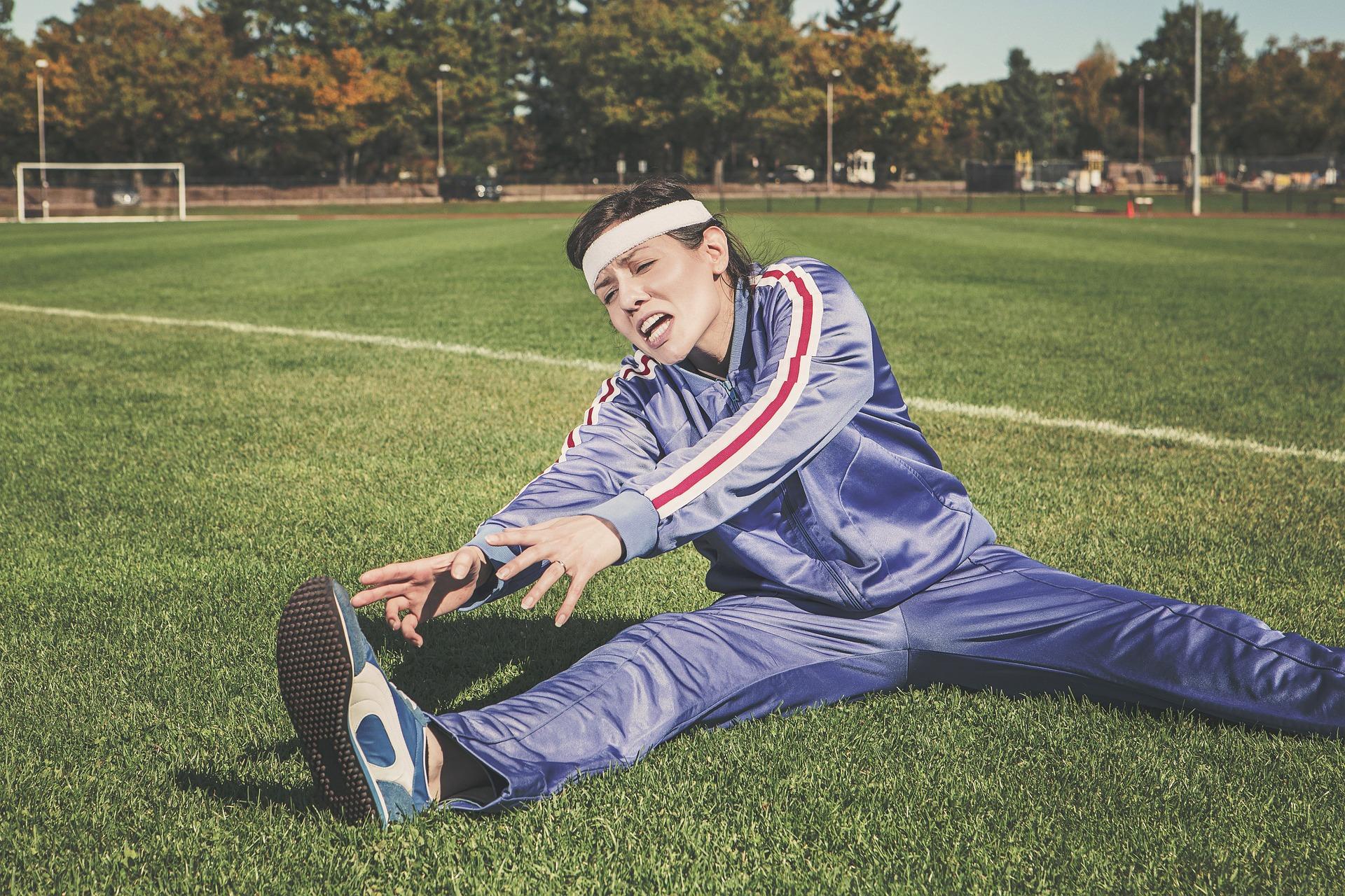 איך להתחיל להתאמן מאפס?